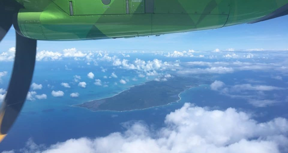 Où plonger au Costa Rica ? Episode 1 : le voyage