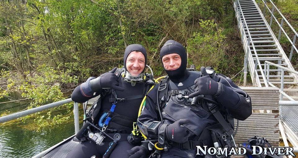 Plonger dans les Hauts de France