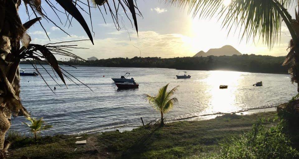 """""""La Martinique"""" ! Aventure Caraïbes épisode 2"""